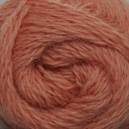 UK Alpaca Superfine 4Ply 50g Coral 5