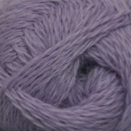 UK Alpaca Superfine 4Ply 50g Lavender 6