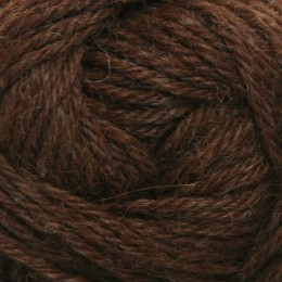 UK Alpaca Superfine DK 50g Mocha 3