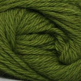 UK Alpaca Superfine DK 50g Moss 8