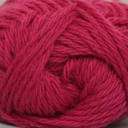 UK Alpaca Superfine DK 50g Rose 16
