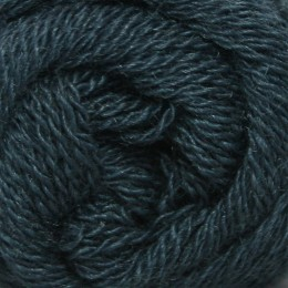 UK Alpaca Baby Silk 4Ply 50g French Navy 6