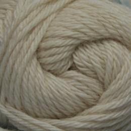 UK Alpaca Baby Silk DK 50g Parchment 1