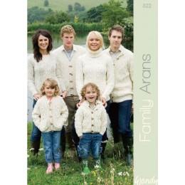 W322 Family Arans