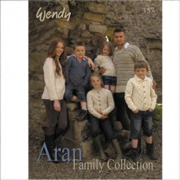 W357 Aran Family Collection