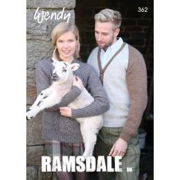 W362 Ramsdale DK