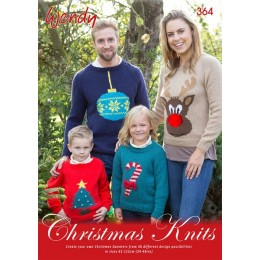 W364 Christmas Knits