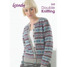 W368 Wendy DK
