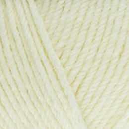West Yorkshire Spinners Colour Lab DK 100g Natural Cream 010