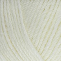 West Yorkshire Spinners Colour Lab DK 100g Arctic White 011