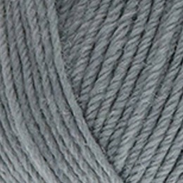 West Yorkshire Spinners Colour Lab DK 100g Silver Grey 137