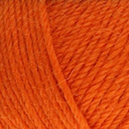 West Yorkshire Spinners Colour Lab DK 100g Zesty Orange 476