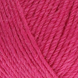 West Yorkshire Spinners Colour Lab DK 100g Cerise Pink 539
