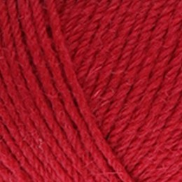 West Yorkshire Spinners Colour Lab DK 100g Crimson Red 556