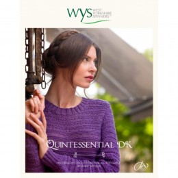 West Yorkshire Spinners Quintessential DK