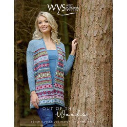 West Yorkshire Spinners - Out Of The Woods by Emma Wright