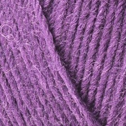 West Yorkshire Spinners Aire valley Aran Plum 799