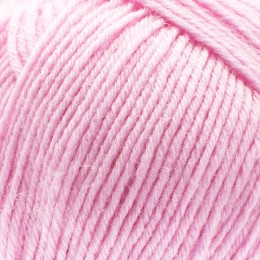 West Yorkshire Spinners Aire Valley DK 100g Pink 522