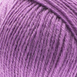 West Yorkshire Spinners Aire Valley DK 100g Purple 753