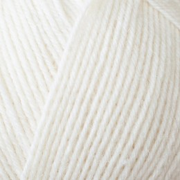 West Yorkshire Spinners Signature Spice 4Ply 100g Milk Bottle 10