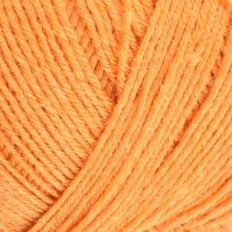 West Yorkshire Spinners Signature Spice 4Ply 100g Tumeric 358