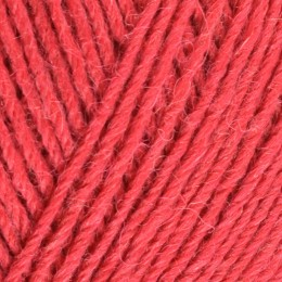 West Yorkshire Spinners Signature 4Ply 100g Cherry Drop 529