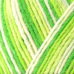 West Yorkshire Spinners Signature Cocktails 4Ply 100g Mojito 879