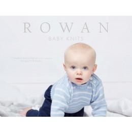 Rowan: Baby Knits