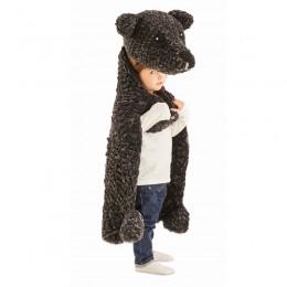 Sirdar Super Happy Chenille 'On Safari' Children's Rug Kit - Huggy Bear