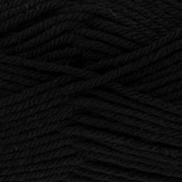 King Cole Premier Value Chunky 100g Black 4605