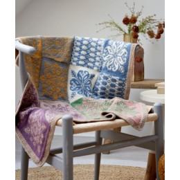 'West Yorkshire Spinners Bo Peep Pure DK - Botanical Garden Yarn Pack'
