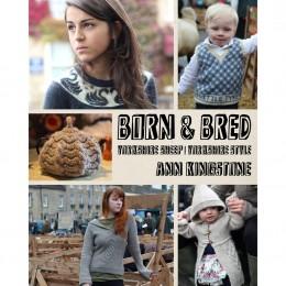 Baa Ram Ewe Born & Bred by Ann Kingstone