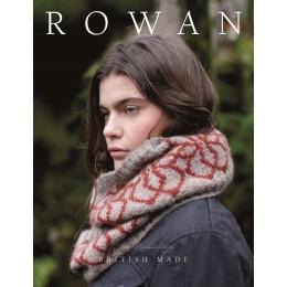 Rowan: British Made by Lisa Richardson