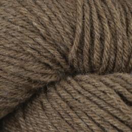 Cwmchwefru Wool DK 100g Cochddu / Brownish
