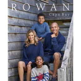 Rowan: Cape Bay by Martin Storey