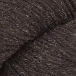 Cwmchwefru Wool DK 100g Siocled / Chocolate