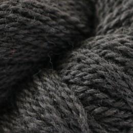 Baa Ram Ewe Winterburn Aran 100g Coal 008