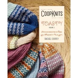 CoopKnits Toasty - Volume 2