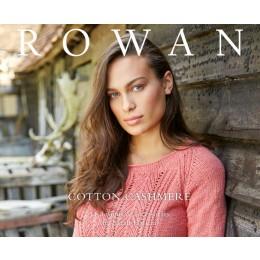 Rowan: Cotton Cashmere