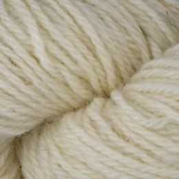Cwmchwefru Wool DK 100g Hufen / Cream
