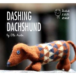 Baa Ram Ewe Dashing Dachshund in Titus