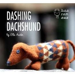 Baa Ram Ewe Dashing Dachshund in Titus