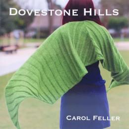 Baa Ram Ewe Dovestone Hills by Carol Feller