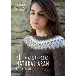 Baa Ram Ewe Dovestone Natural Aran Collection