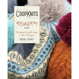 CoopKnits Toasty - Volume 1