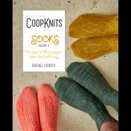 Coopknits Socks - Volume 2
