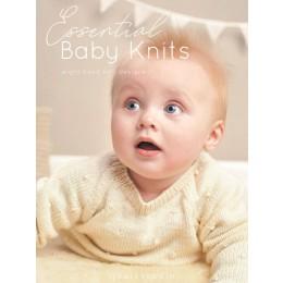 Rowan: Essential Baby Knits by Quail Studio