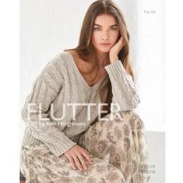 Rowan: Flutter by Kim Hargreaves
