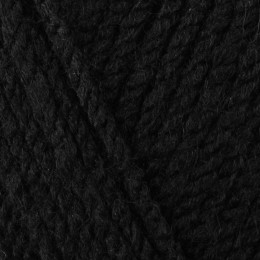 Hayfield Bonus Aran 100g Black 965