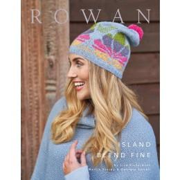 Rowan: Island Blend Fine